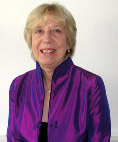 Vivian Redfern Musical Director