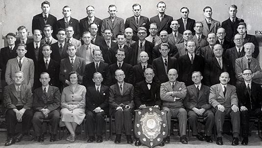 NMVC c1952