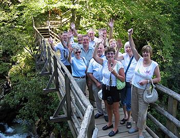 2006 Slovenia Tour