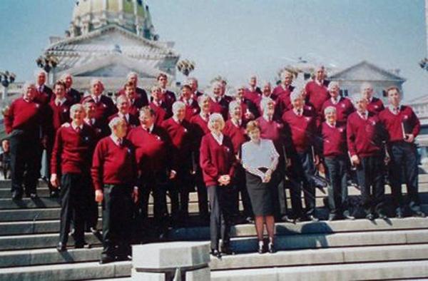 USA Tour 2000