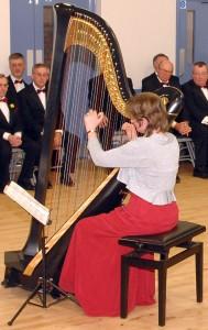 20150227 NDMVC Penny-Robin Riddering performs at Welsh Night concert 2015