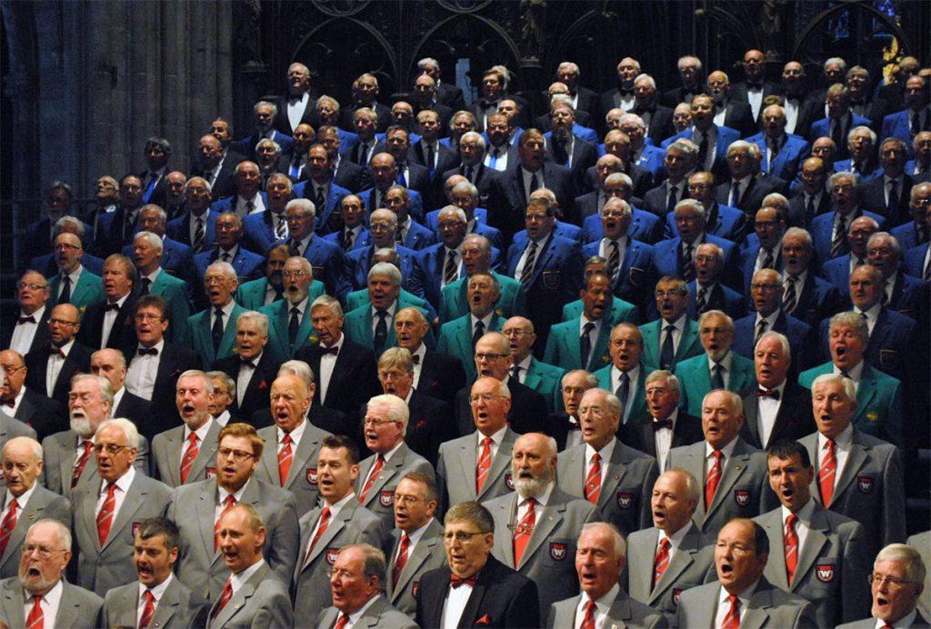 Worcester Massed Choir 1 18 June 19166